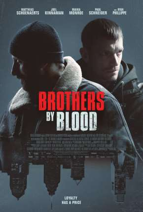 Filme Brothers by Blood - Legendado Torrent