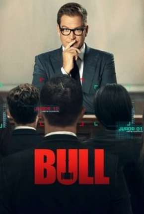 Série Bull - 5ª Temporada Torrent