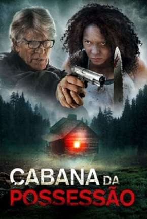 Filme Cabana da Possessão Torrent