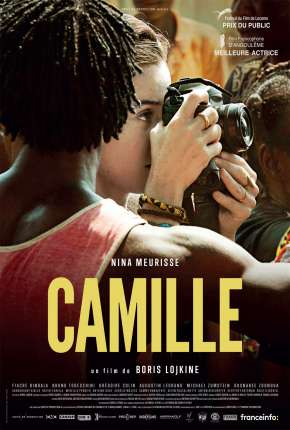 Filme Camille - Legendado Torrent