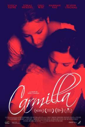 Filme Carmilla - Legendado Torrent