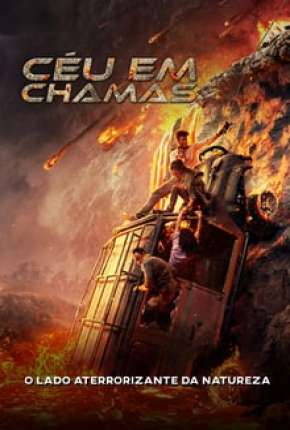 Poster Céu em Chamas - Skyfire Download via Torrent