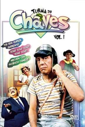 Série Chaves - 1ª Temporada Completa Torrent