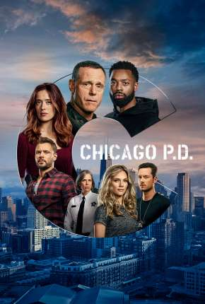 Série Chicago P.D. Distrito 21 - 8ª Temporada Legendada Torrent