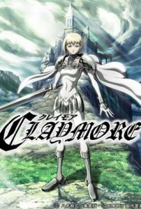 Anime Claymore - Legendado Torrent