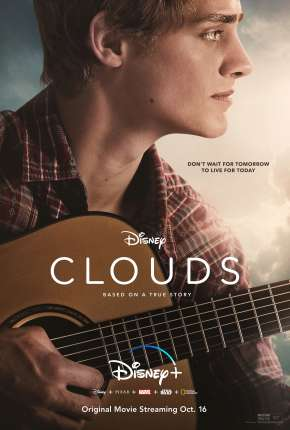 Filme Clouds - Legendado Torrent