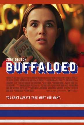 Filme Como Sair de Buffalo Torrent