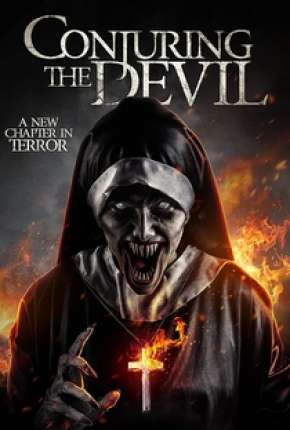 Filme Conjuring the Devil - Demon Nun Legendado Torrent