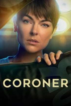 Série Coroner - 3ª Temporada Legendada Torrent