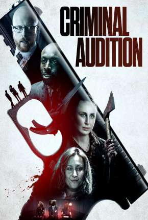 Filme Criminal Audition - Legendado Torrent