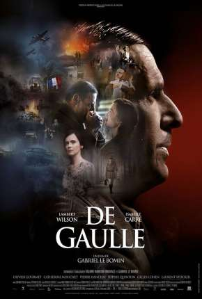 Filme De Gaulle - Legendado Torrent