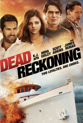 Filme Dead Reckoning - Legendado Torrent