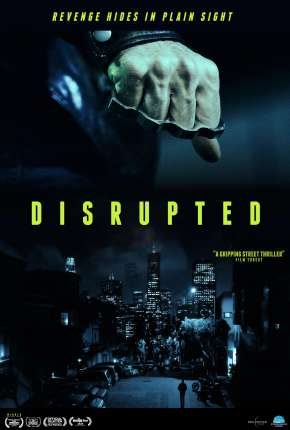 Filme Disrupted - Legendado Torrent