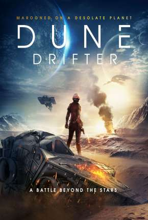 Filme Dune Drifter - Legendado Torrent