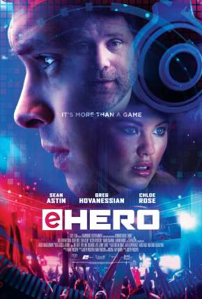 Filme eHero - Legendado Torrent