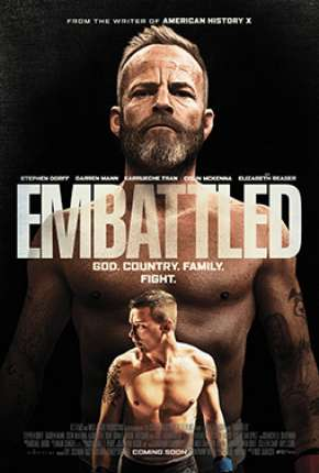 Filme Embattled - Legendado Torrent