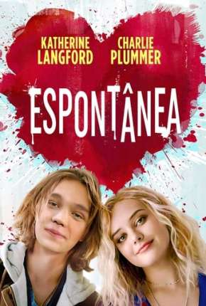 Filme Espontânea Torrent