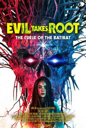Filme Evil Takes Root - Legendado Torrent