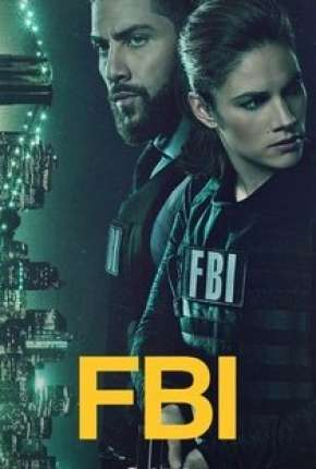 Série FBI - 3ª Temporada Torrent