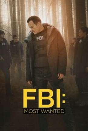 Série FBI - Most Wanted - 2ª Temporada Torrent