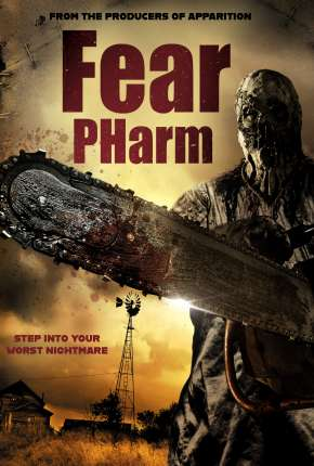 Filme Fear PHarm - Legendado Torrent