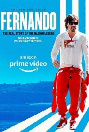 Série Fernando - 1ª Temporada Completa Legendada Torrent