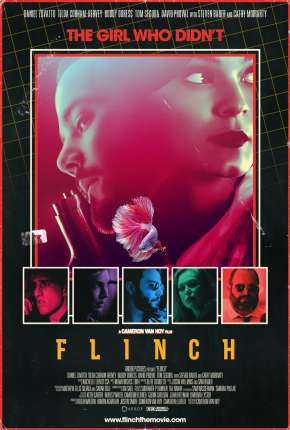 Filme Flinch - Legendado Torrent