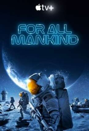 Série For All Mankind - 2ª Temporada Torrent