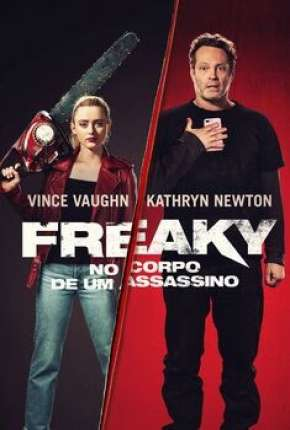 Filme Freaky - No Corpo de um Assassino Torrent