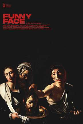 Filme Funny Face - Legendado Torrent