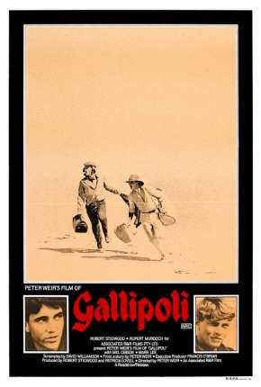 Filme Gallipoli Torrent