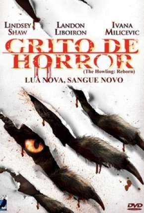 Filme Gritos de Horror - O Renascimento Torrent