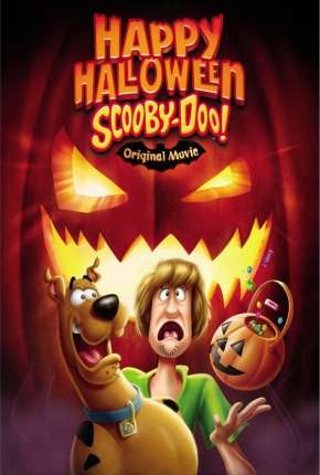 Filme Happy Halloween, Scooby-Doo! Torrent