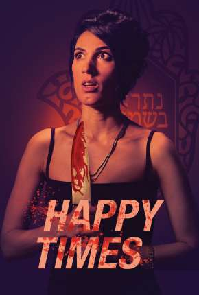 Filme Happy Times - Legendado Torrent