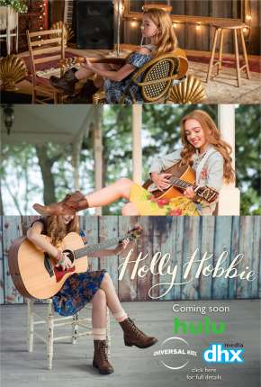 Série Holly Hobbie - 1ª Temporada Torrent