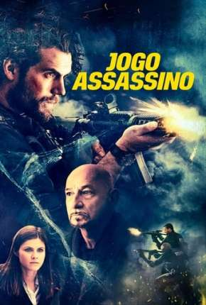 Filme Jogo Assassino Torrent