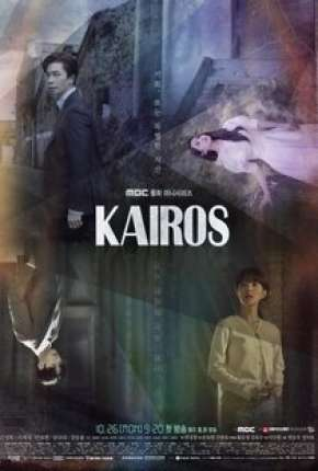 Série Kairos - 1ª Temporada Legendada Torrent