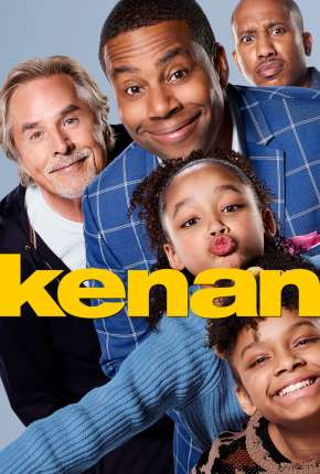 Série Kenan - 1ª Temporada Legendada Torrent