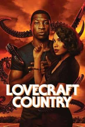 Série Lovecraft Country - 1ª Temporada Torrent