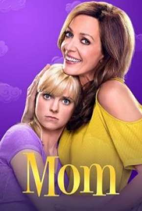 Série Mom - 7ª Temporada Torrent