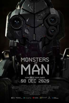 Filme Monsters of Man - Legendado Torrent