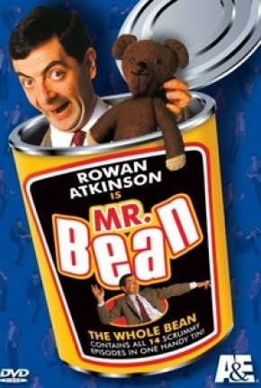 Série Mr. Bean - 1ª Temporada Torrent