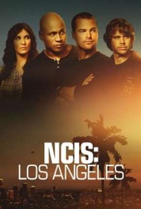 Série NCIS - Los Angeles - 12ª Temporada Legendada Torrent