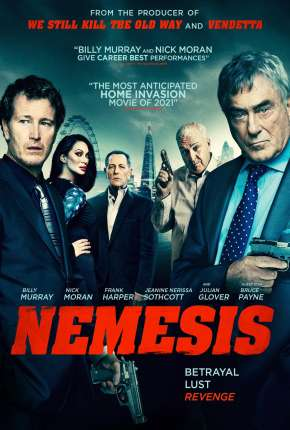 Filme Nemesis - Legendado Torrent