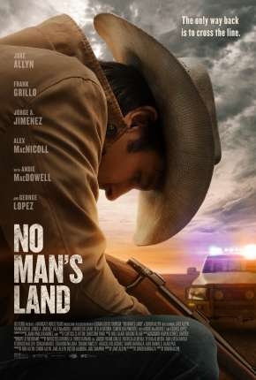 Filme No Mans Land - Legendado Torrent