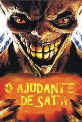 Filme O Ajudante de Satã - Satans Little Helper Torrent