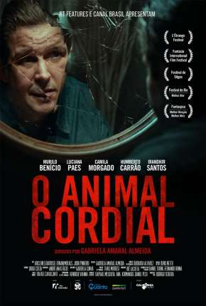 Filme O Animal Cordial Nacional Torrent