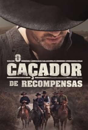 Filme O Caçador de Recompensas Torrent