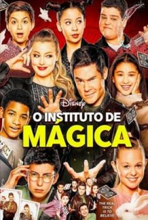 Filme O Instituto de Mágica Torrent