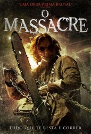Filme O Massacre Torrent
